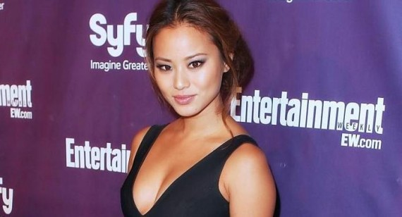 Jamie Chung talks The Man with the Iron Fists
