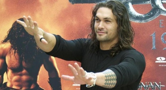 Jason Momoa to appear in a Rom Com?