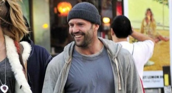 Jason Statham to keep The Fast and the Furious 6 fresh