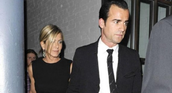 Jennifer Aniston & Justin Theroux buy $21 million mansion