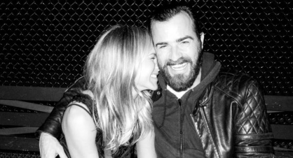Jennifer Aniston and Justin Theroux baby rumours continue
