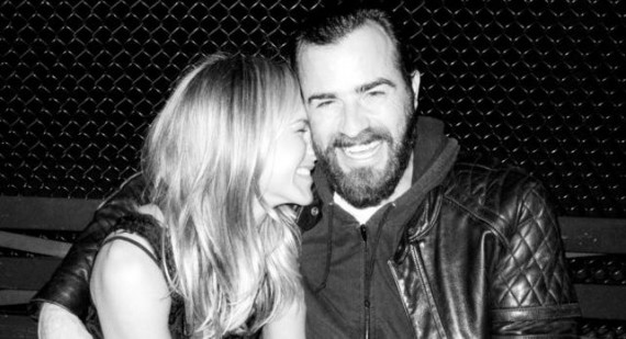 Jennifer Aniston bans Justin Theroux's ex Heidi Bivens from their wedding