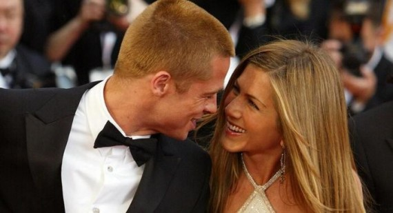 Jennifer Aniston discusses constant Brad Pitt and Angelina Jolie headlines