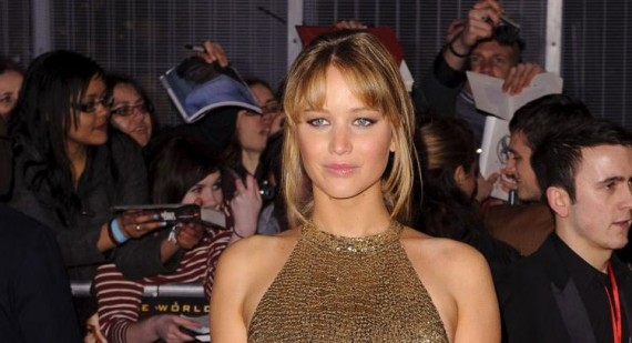 Jennifer Lawrence to replace acting with directing?