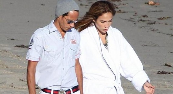 Jennifer Lopez and Marc Anthony still have love for each other despite divorce