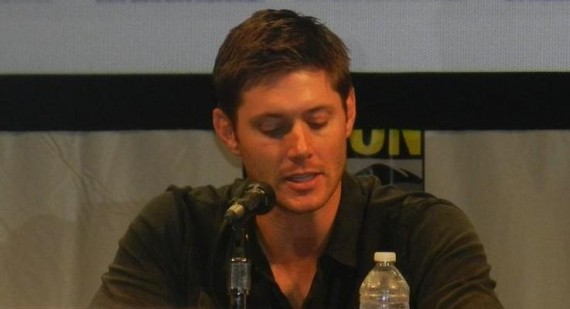 Why is Jensen Ackles so hot?