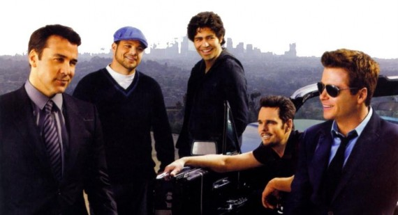 Jeremy Piven talks Ari Gold Entourage end