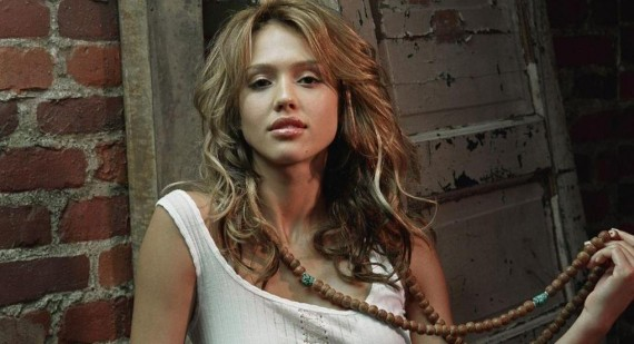 Jessica Alba the rebel turns strict mother