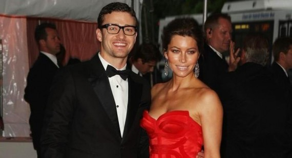 Jessica Biel and Justin Timberlake to have a baby