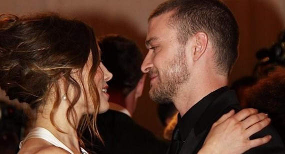 Jessical Biel & Justin Timberlake Celebrate Engagement With Star-Studded Party