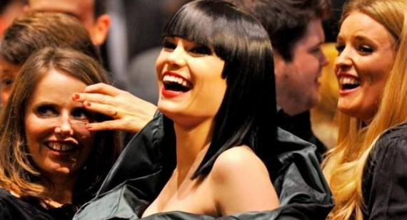 Jessie J impressed with The Voice