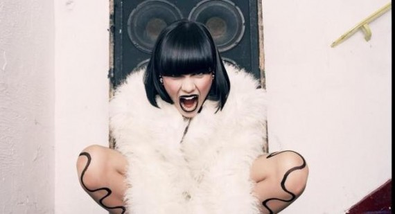 What is the US release date for Jessie J's Who You Are?