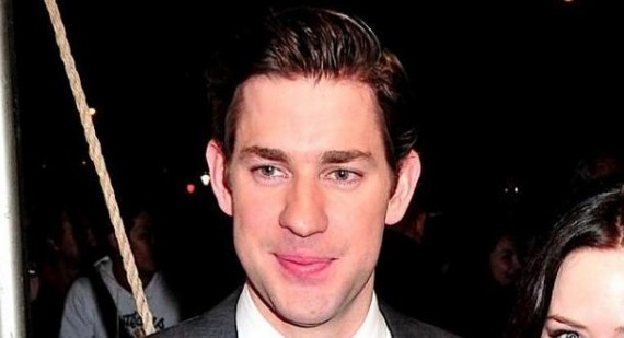 John Krasinski helps pen Matt Damon directorial debut