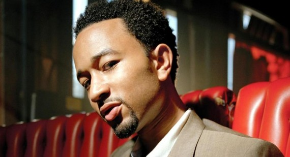 What Did you think of John Legend at the DNC?