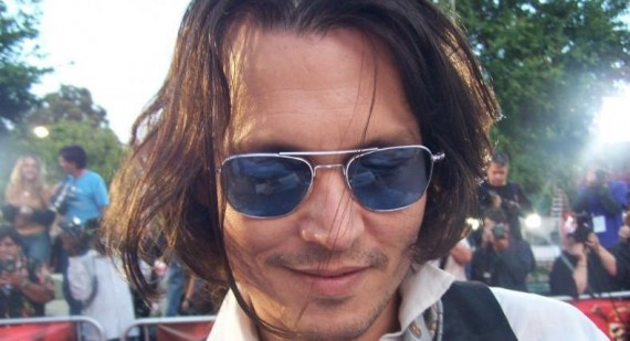 Johnny Depp rejects lemming mentality