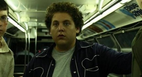 Jonah Hill looks great after weight loss