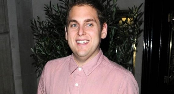 Jonah Hill Fans Share