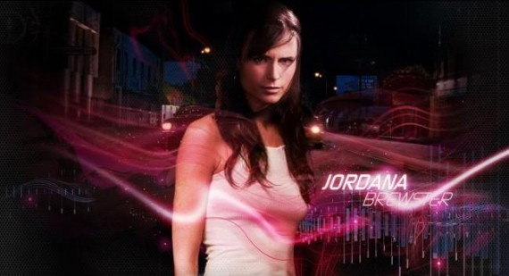 Jordana Brewster talks The Fast and the Furious future