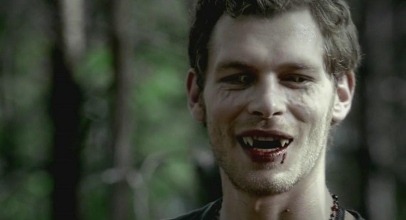 Joseph Morgan teases Klaus love life in The Vampire Diaries