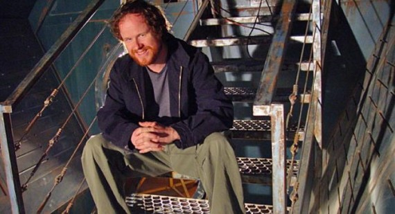 Joss Whedon defends The Avengers from The Dark Knight Rises cinematographer criticisms