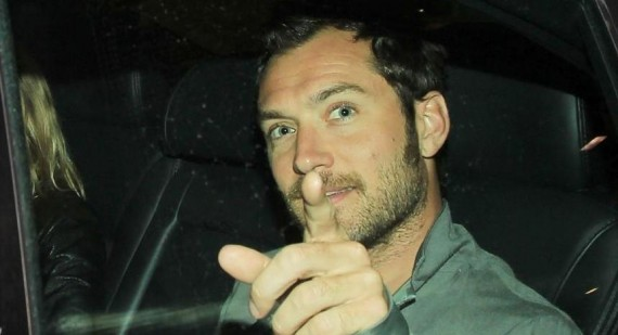 Jude Law reveals reasons for Sherlock Holmes 2