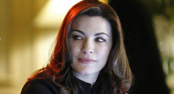 Julianna Margulies teases The Good Wife plot