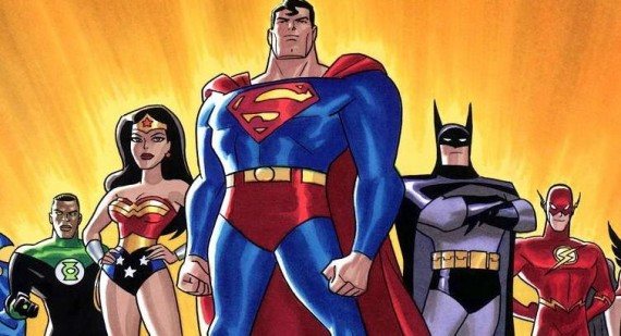 Justice League movie and The Avengers 2 to face off in 2015