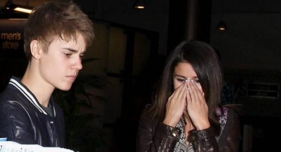 Justin Bieber And Selena Gomez Break Up?