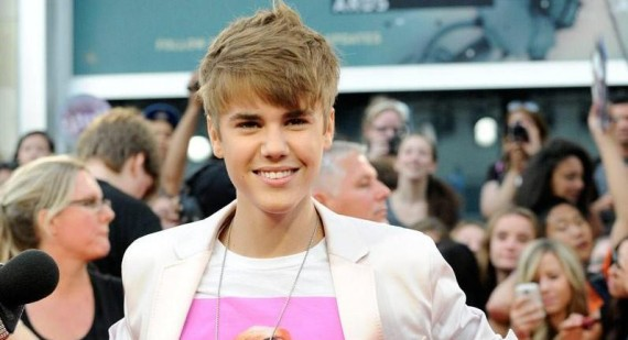 Justin Bieber to have more rapping on new album Believe
