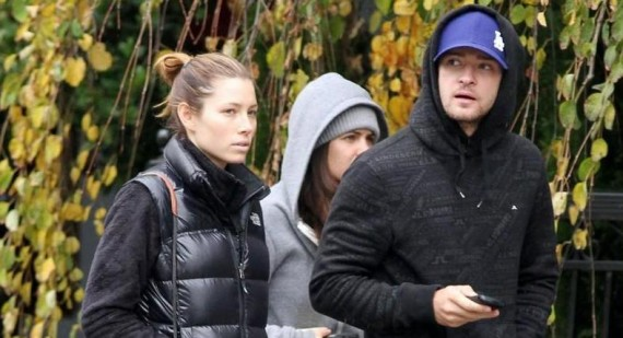 Where did Justin Timberlake get this hoodie?