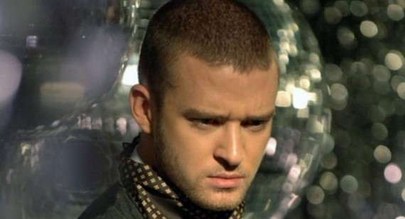 How did esmee denters get Justin Timberlake to be in her video?