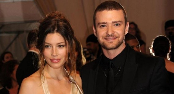 Justin Timberlake opens up about Jessical Biel