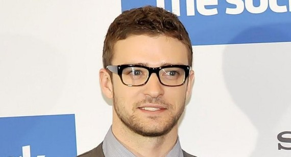 Who is Justin Timberlake trying?