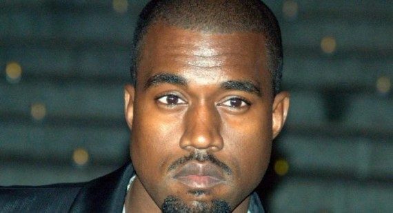 Kanye West defends Kim Kardashian from Reggie Bush questions