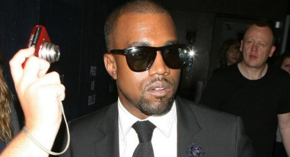 Kanye West distraught over sex tape scandal with Kim Kardashian lookalike