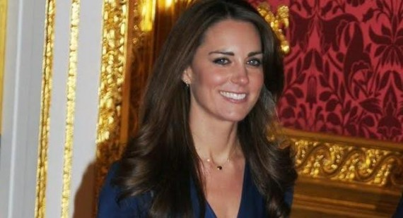 Kate Middleton Was Not Interested In Prince William At First