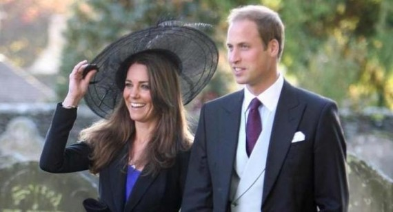 Why Is Kate Middleton Lucky?
