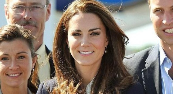 How did Kate Middleton and Prince William meet each other?