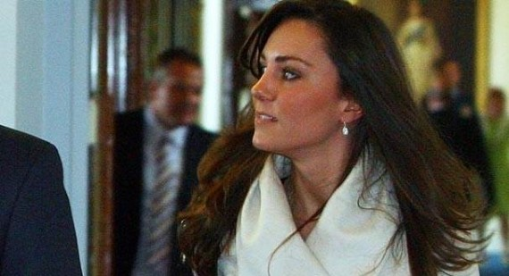 Kate Middleton speech nerves reminiscent of The King's Speech