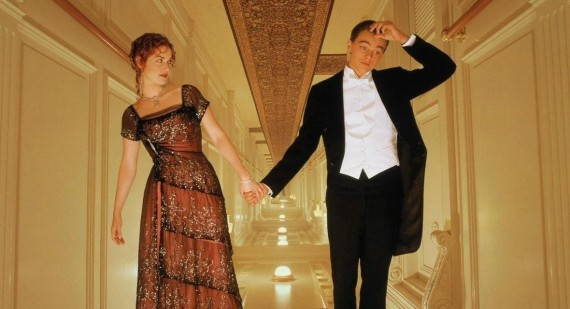 Kate Winslet discusses Titanic 3D release