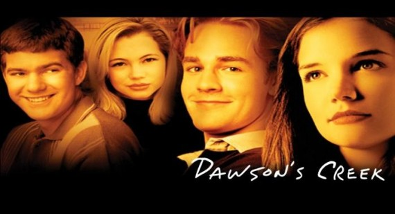 Katie Holmes, Dawson's Creek reunion could happen?