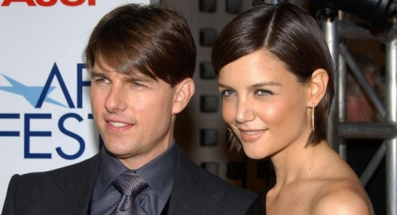 Katie Holmes reveals how she deals with stardom