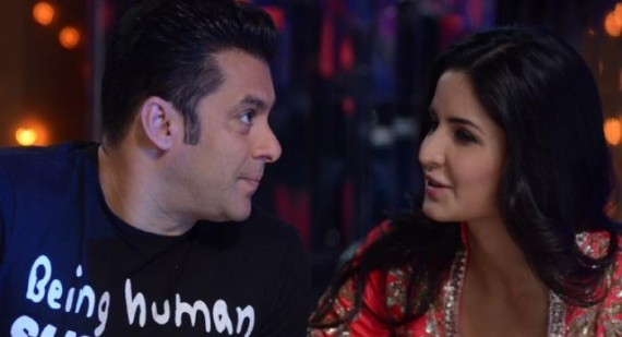 Katrina Kaif and Salman Khan discuss break up