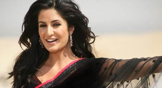 Katrina Kaif weight loss for Dhoom 3