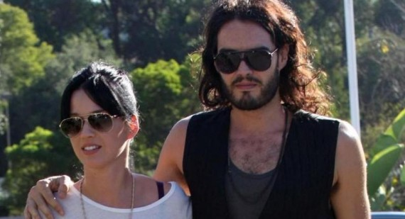 Katy Perry And Russell Brand Officially Divorced