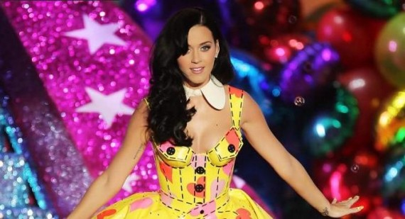 Katy Perry Interested In Robert Pattinson?