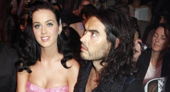 Katy Perry: 'Marriage To Russell Brand Was Extremely Fun'