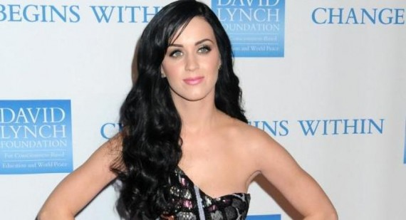 Katy Perry On Separating Her Personal And Private Life