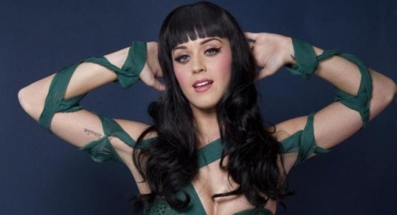 When is Katy Perry's new song 'California Girls' out?