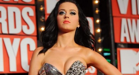 When will Katy Perry release another album?